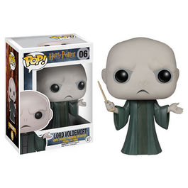 Funko POP Harry Potter Lord Voldemort