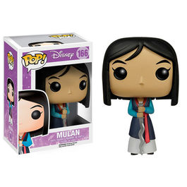 Funko Pop Disney Mulan