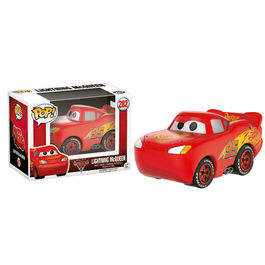 Funko POP Disney Cars Rayo McQueen