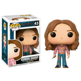 Funko POP Harry Potter Hermione with Time Turner