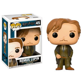 Funko POP Harry Potter Remus Lupin