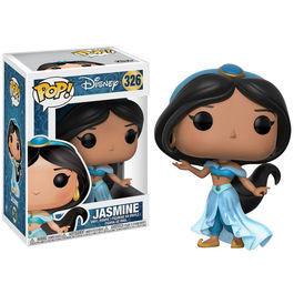 Funko POP Disney Princesas Jasmine