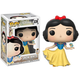 Funko POP Disney Blancanieves y los Siete Enanitos Blancanieves