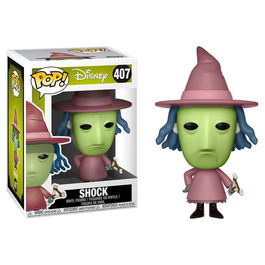 Funko POP Disney Nightmare Before Christmas Shock