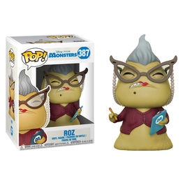 Funko POP Disney Monsters Inc. Roz