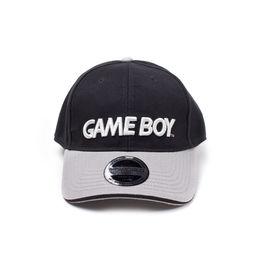 DIFUZED · BIO - Gorra Baseball Nintendo Game Boy Logo B N 1ff73a1d825