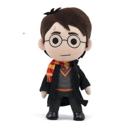QMX - Peluche Harry Potter diseño Harry