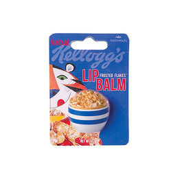 Kellogg's Cereal Bowl Lip Balm Frosted Flakes