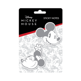 PYR - Notas Adhesivas Disney Mickey & Minnie