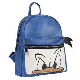 CERDÁ - Mini mochila Disney pato Donald