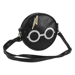 CERDÁ - Bolso bandolera Harry Potter diseño Harry