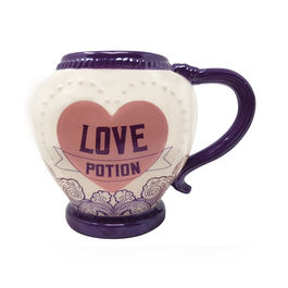 PYR - Taza Licencia Harry Potter diseño Love Potion