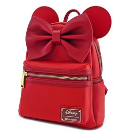 LGFLY - Mini Mochila lazo Minnie Mouse 2018