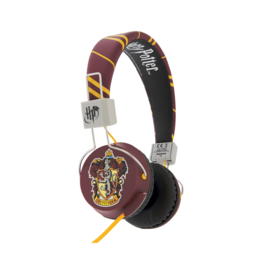 OTL - Cascos plegables Harry Potter Gryffindor