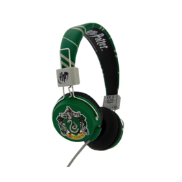 OTL - Cascos plegables Harry Potter Slytherin