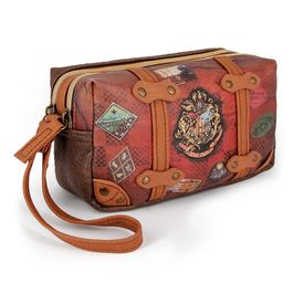 KM - Bolsa Portatodo Harry Potter Railway
