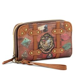 KM - Cartera Billetera Harry Potter Railway