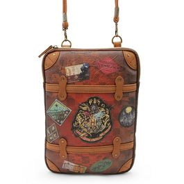 KM - Bolso Harry Potter Estuche funda tablet Railway