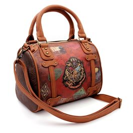 KM - Bolso de mano Harry Potter Railway