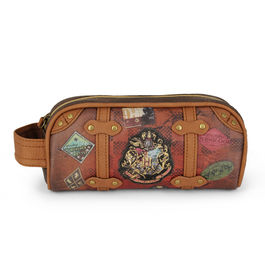 KM - Estuche Portadodo Harry Potter Railway