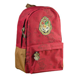 PAL - Mochila Harry Potter Hogwarts