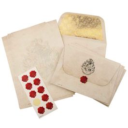PAL - Pack con 10 set escribir cartas Harry Potter