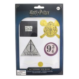 PAL - Pegatinas decorativas Harry Potter