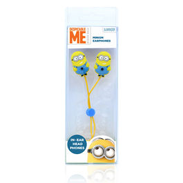 Minions - Auriculares