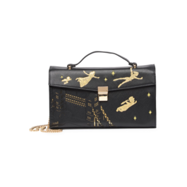 NICOLE - Bolso Satchel Disney Peter Pan