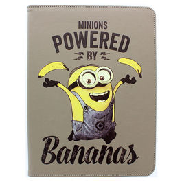 Minions - Funda Tablet 7-8 Serie Banana