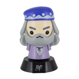 PAL - Mini Lámpara Harry Potter Dumbledore