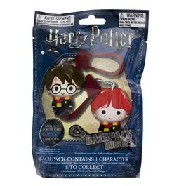 PAL - Set 24 Mistery Packs personajes Harry Potter