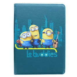 Minions - Funda Tablet Universal 7-8 Lebuddies