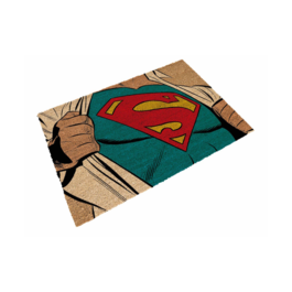 SD - Felpudo DC Comics Clark Kent - Superman
