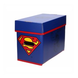 SD - Caja para comics DC Comics Superman