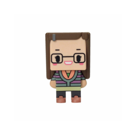 SD - Figura Pixel Big Bang Theory Amy