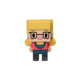 SD - Figura Pixel Big Bang Theory Bernadette
