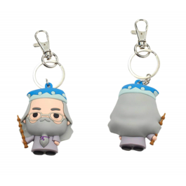SD - Llavero Harry Potter Albus Dumbledore