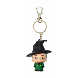 SD - Llavero Harry Potter Minerva McGonagall