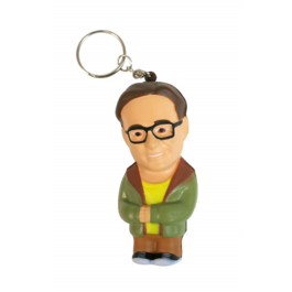 SD - Llavero Big Bang Theory Leonard