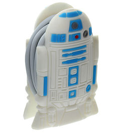 SW - Cable Micro USB R2D2