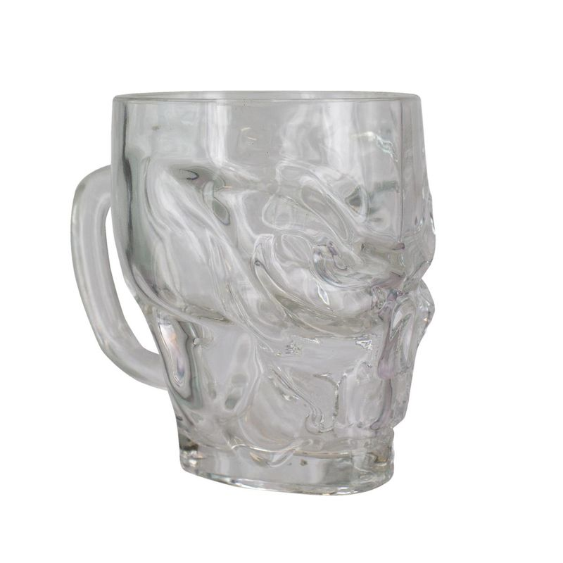 PAL - Vaso Call Of duty Calavera
