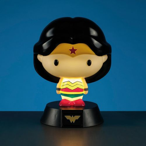 PAL - Lámpara Icon DC Comics Wonder Woman