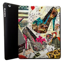 IPAINT - Funda Genius - What Women Want iPad Air