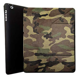 IPAINT - Funda Genius - Camuflaje iPad Air