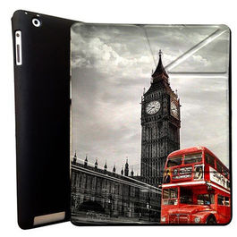 IPAINT - Funda Genius - Londres iPad 2/3/4