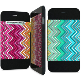 IPAINT - Funda Folio - Flechas iPhone 6
