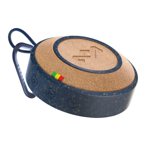 Altavoz Marley No Bounds Azul