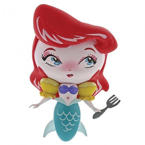En Disney S Ariel Vinyl Figurine Redstring B2b
