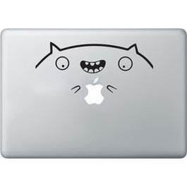 Vinilo - Bicho Gordo Macbook